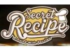 Příchutě Secret Recipe - DOPRODEJ AKCE