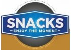 Příchutě Snacks - DOPRODEJ AKCE