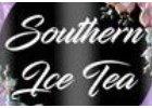 Příchutě Southern Ice Tea