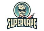 Příchutě Supervape - AKCE