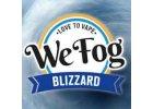 Příchutě WeFog Blizzard (DE)