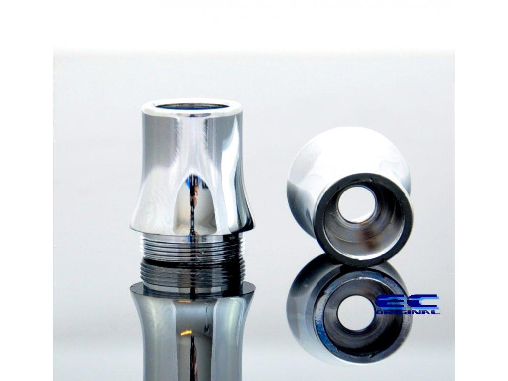 Adaptér CC Clearomizer (T2) - 510 drip tip