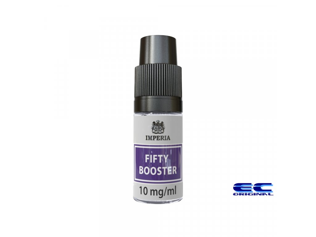 booster fifty 10