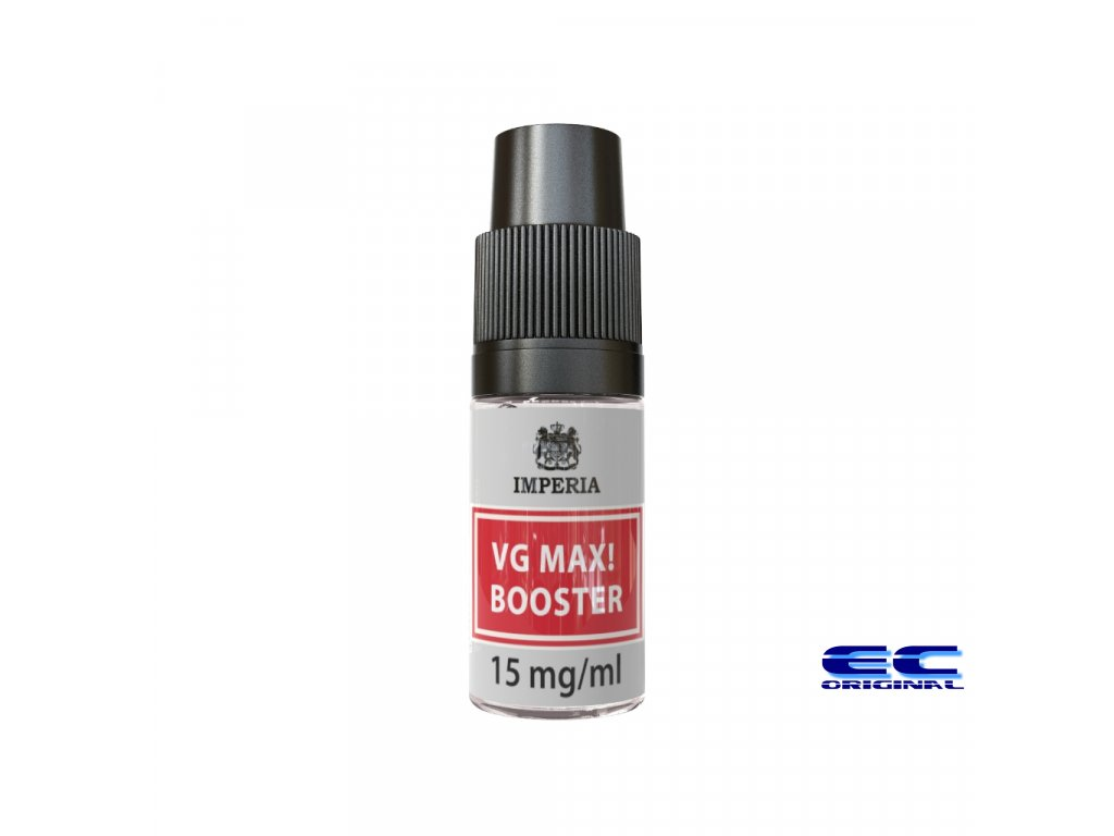 vg max booster 15 mg