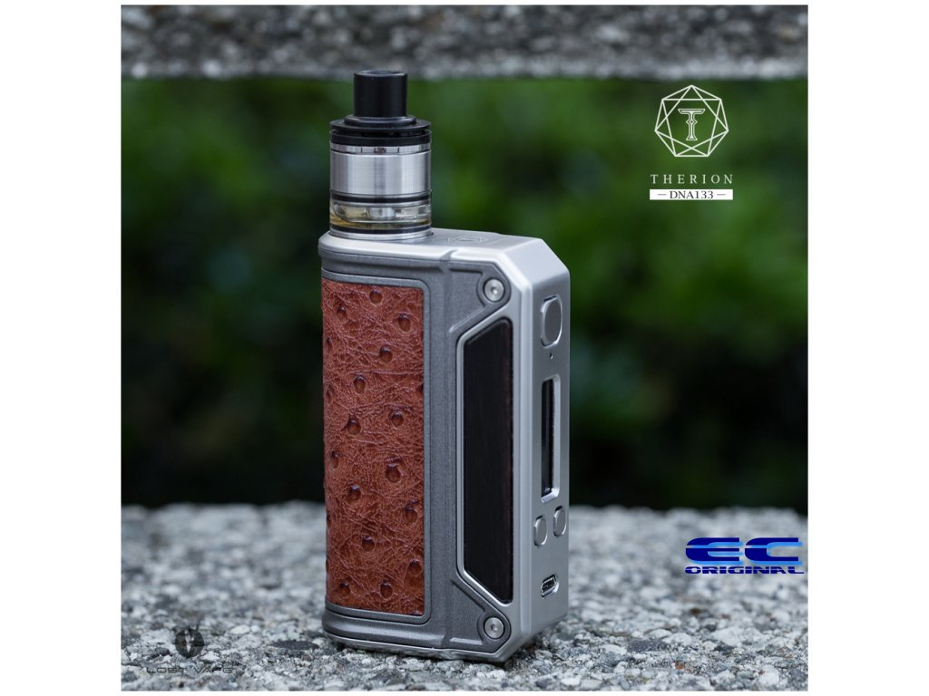 LOST VAPE THERION DNA166 TC MOD