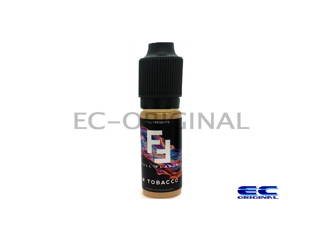 prichut full flavors m tobacco zakladni tabak the fuu 9532