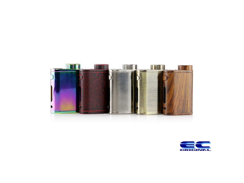 Eleaf iStick Pico TC 75W - mod - speciální barvy