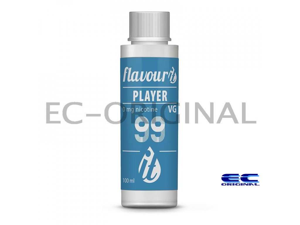 flavourit player vg 100ml
