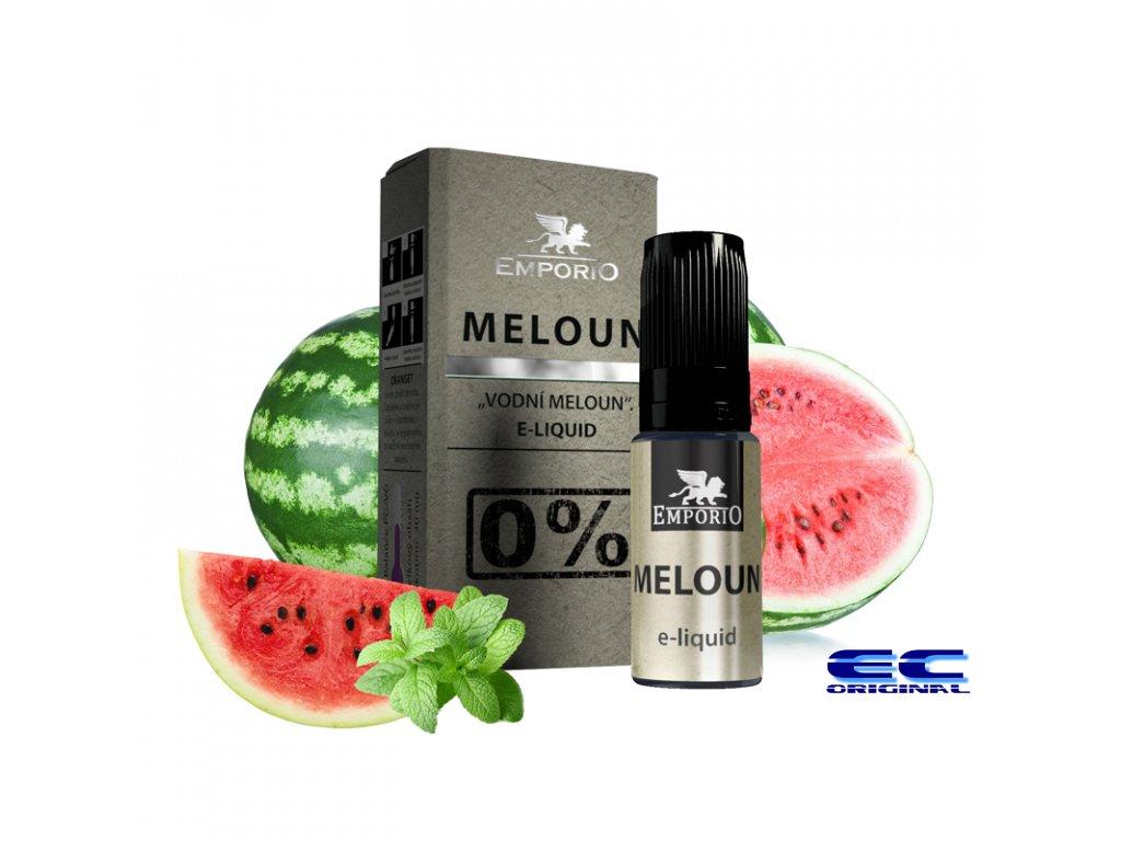 E liquid Emporio 10ml Watermelon