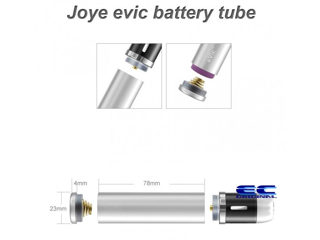 Tělo baterie Joyetech eVic