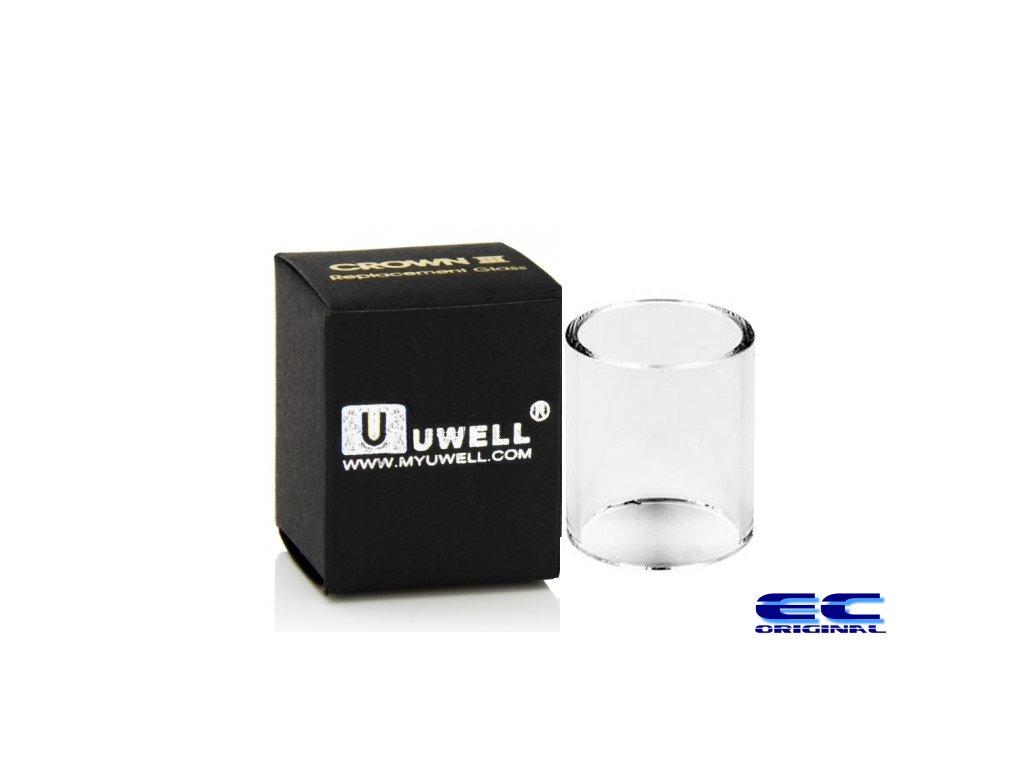 UWELL CROWN3 GLASS 2