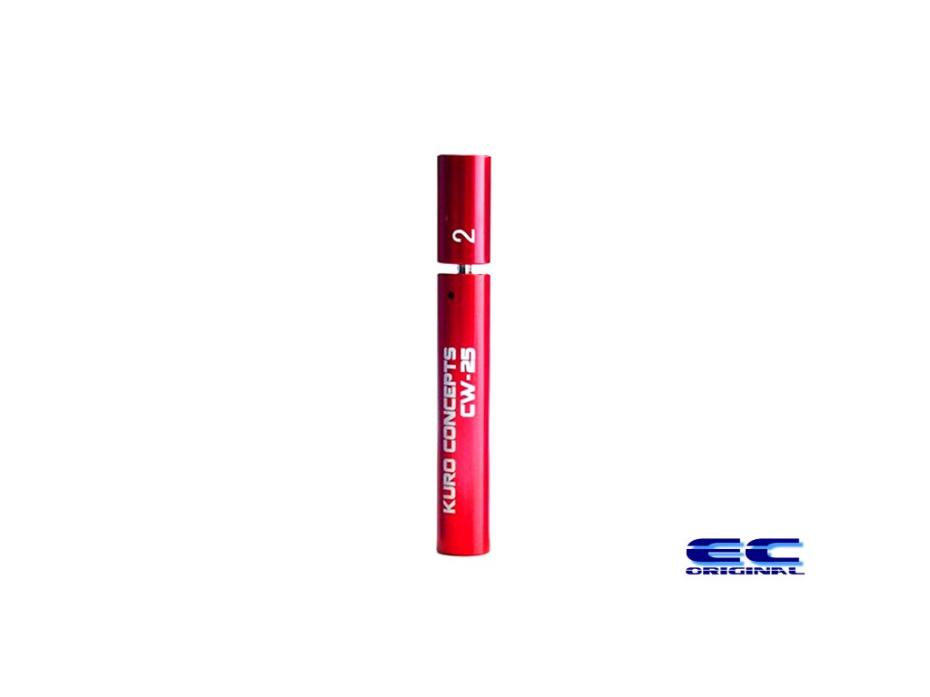 Nástroj pro namotávání spirálek - Kuro Coil - CW-25