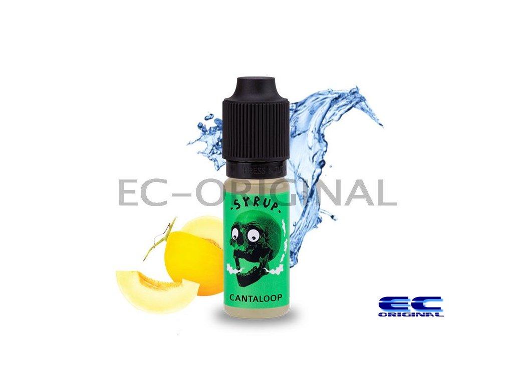 cantaloop prichut syrup the fuu 11017