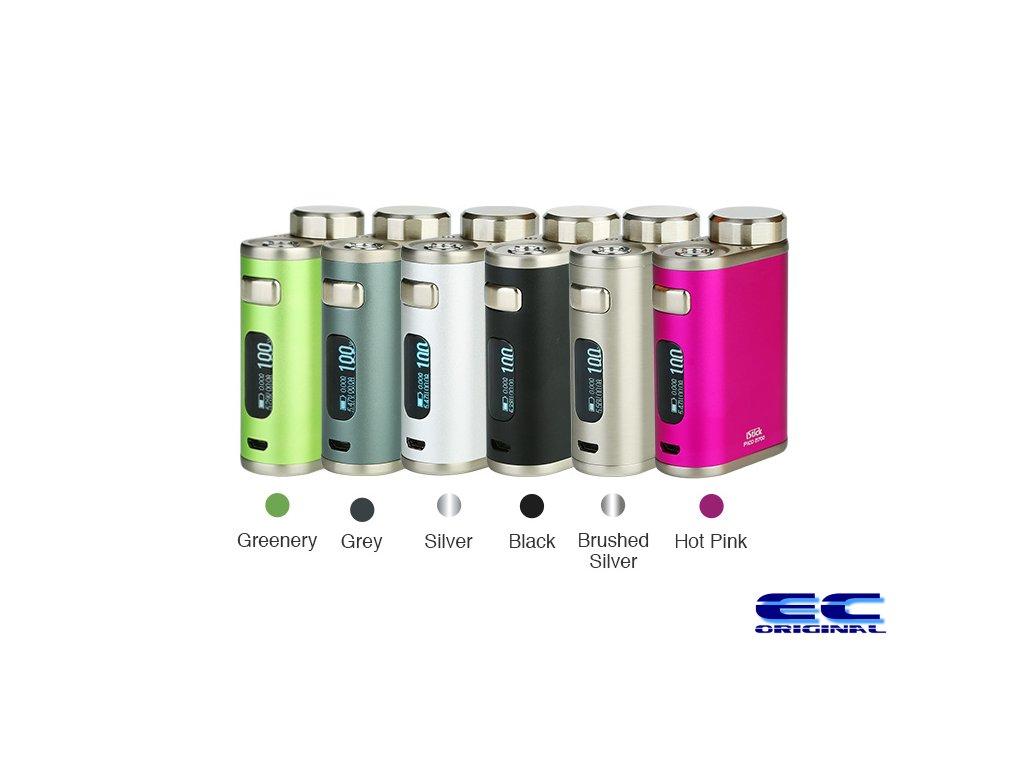 Eleaf iStick Pico 21700 TC 100W - mod + baterie 21700
