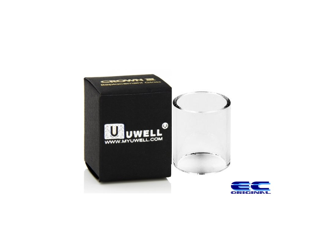 UWELL CROWN3 GLASS 2