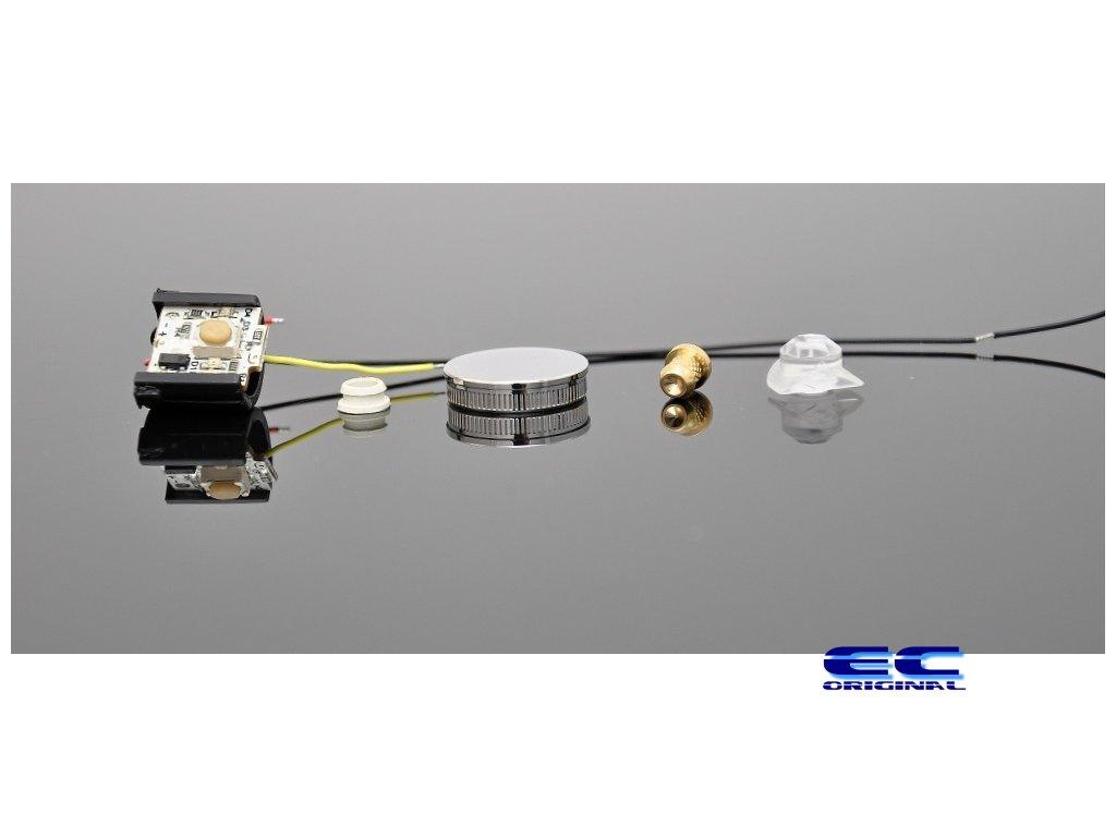 Elektronika eGo set