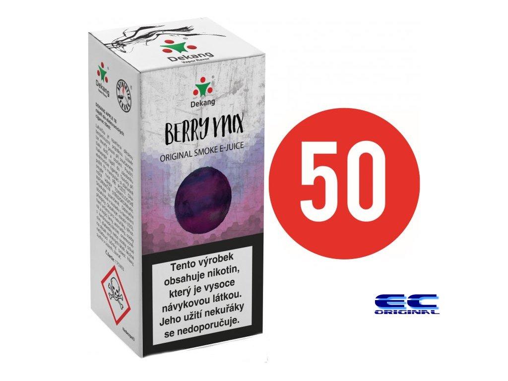 liquid dekang fifty berry mix 10ml 6mg lesni plody.png