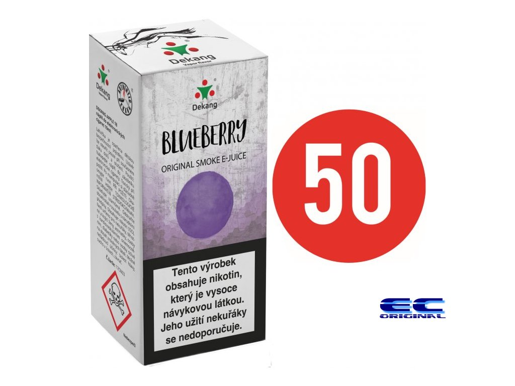 liquid dekang fifty blueberry 10ml 6mg boruvka.png