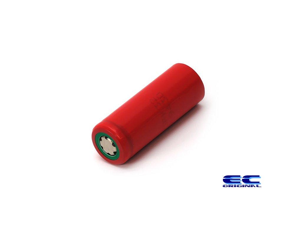 Baterie SANYO 18500 - 1620mAh