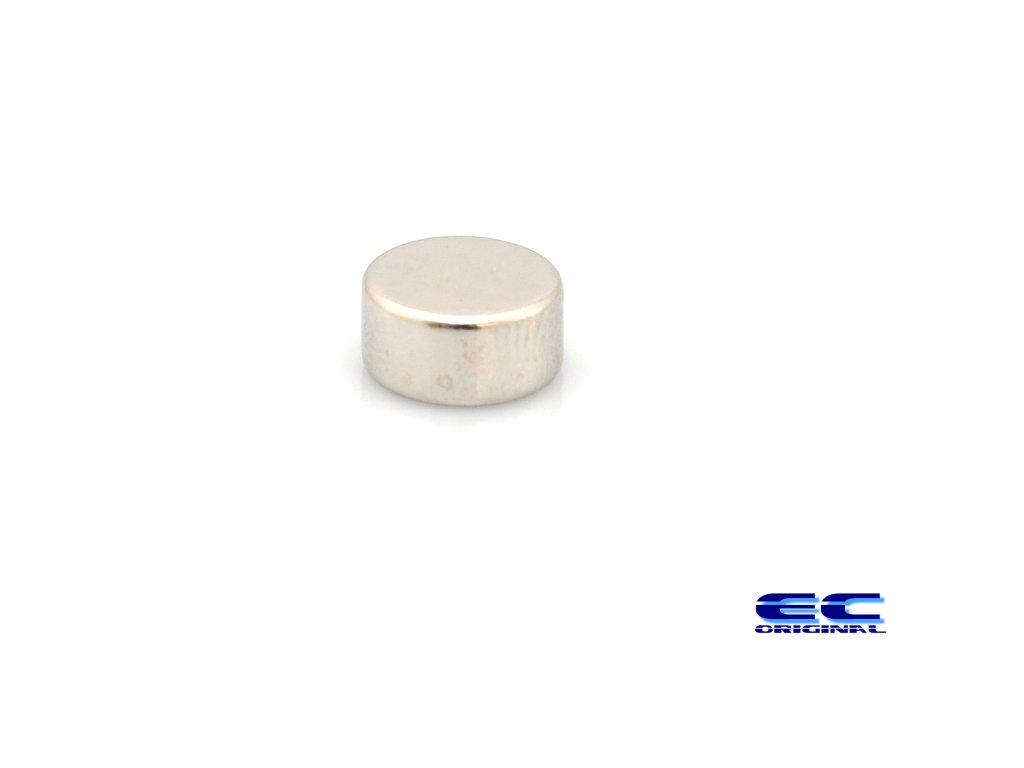 Magnet Neodymový 10x5mm