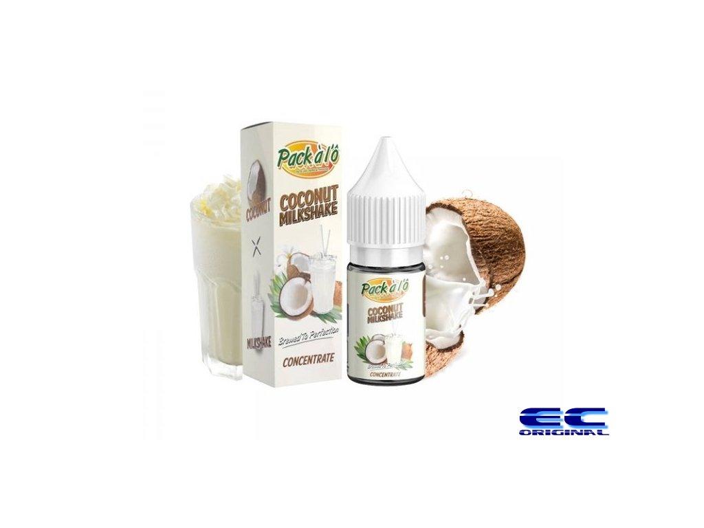 Coconut Milkshake - Příchuť Pack ALO (à l'Ô)
