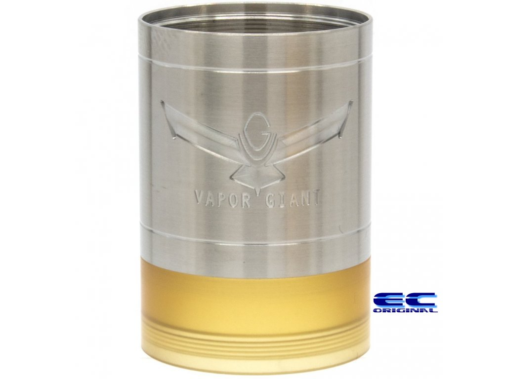 Vapor Giant v5 M - Tankshield Design 2