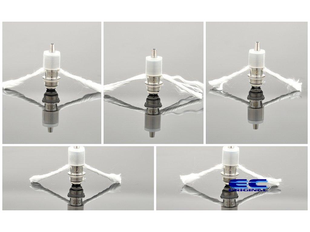 Náhradní žhavící spirálka EC-ORIGINAL pro EC-CE5+ / VISION V2/V3 ORIGINAL