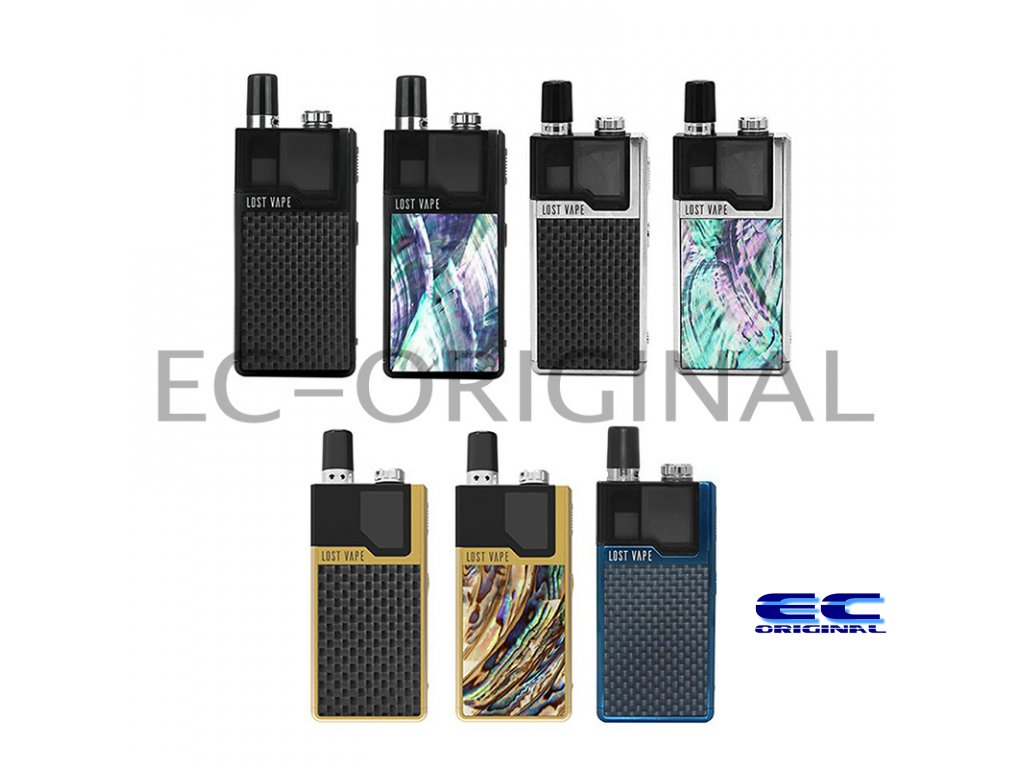 lost vape orion dna pod sada 16905