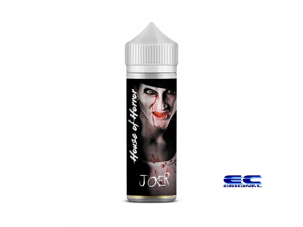 house of horror joker shake and vape