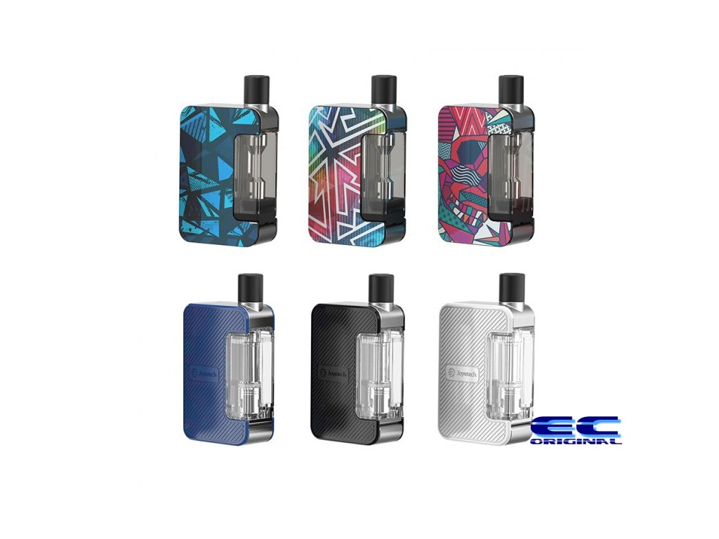 joyetech exceed grip starter kit 3