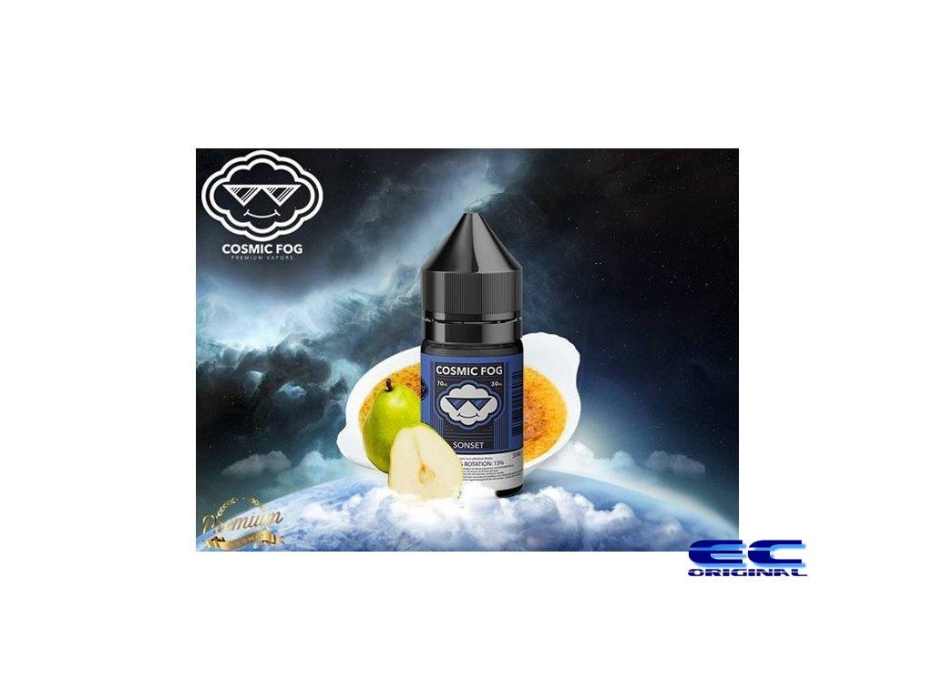 18284 cosmic fog aroma 30ml sonset