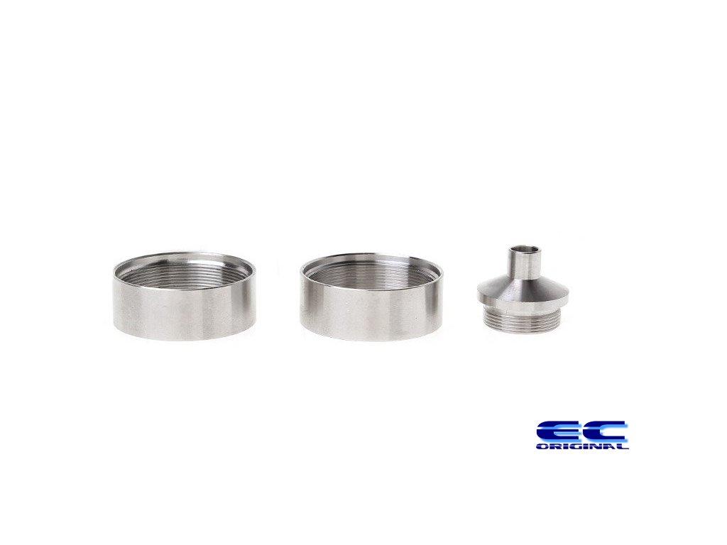 Kayfun nano kit silver