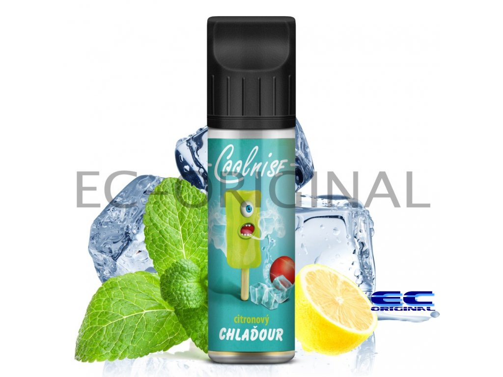 coolnise citronovy chlaDour 19343