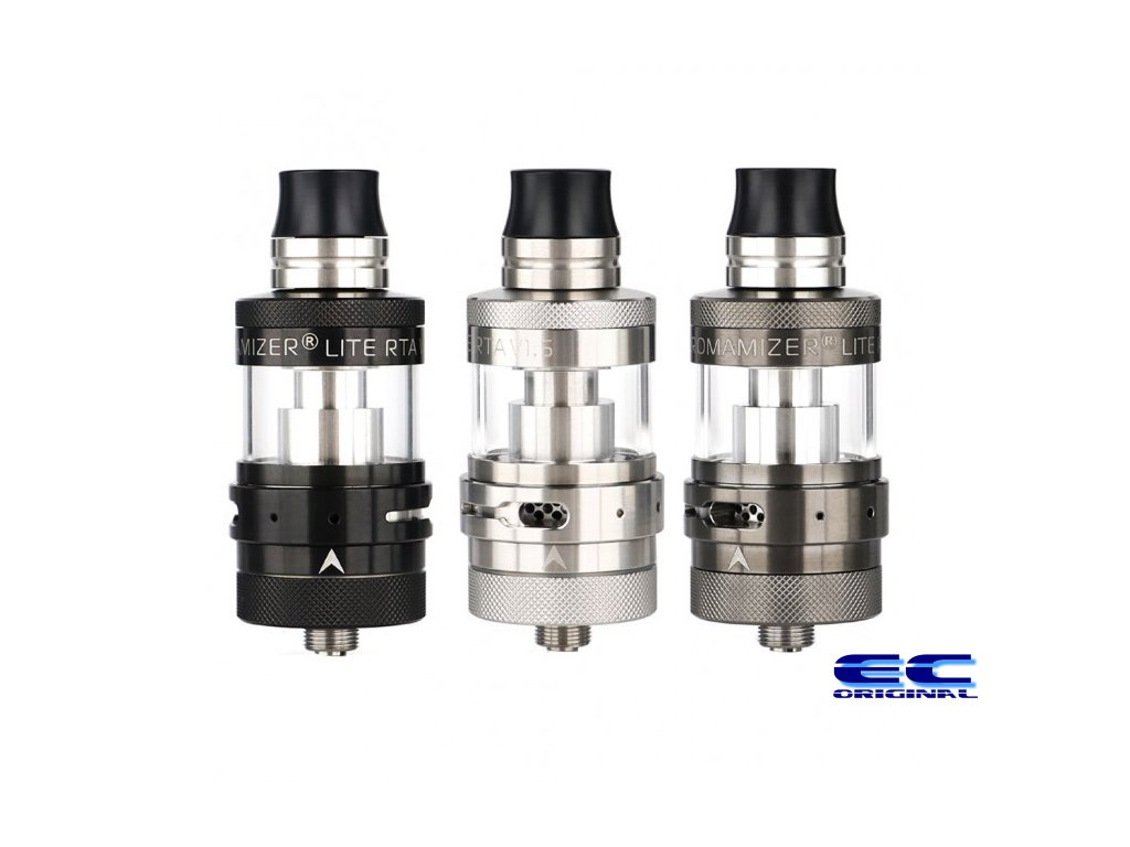 21206 steam crave aromamizer lite 1 5 rta