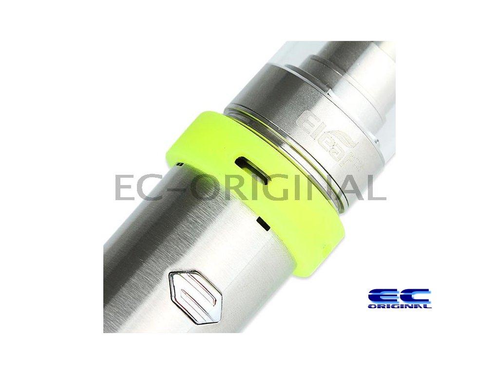 Speciální silikonový kroužek pro iJust 2 tank od eLeaf.