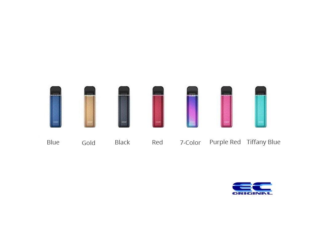 SMOK NOVO 2 Pod System Kit New Colors