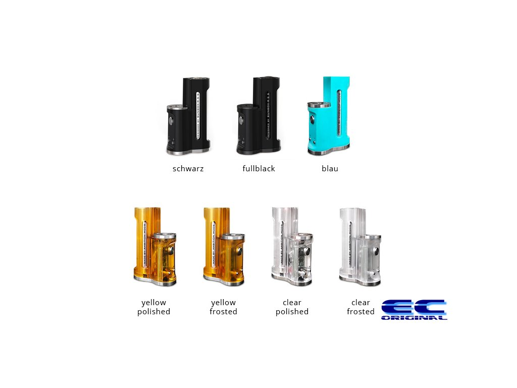 ambitionmods easy side box mod alle farben