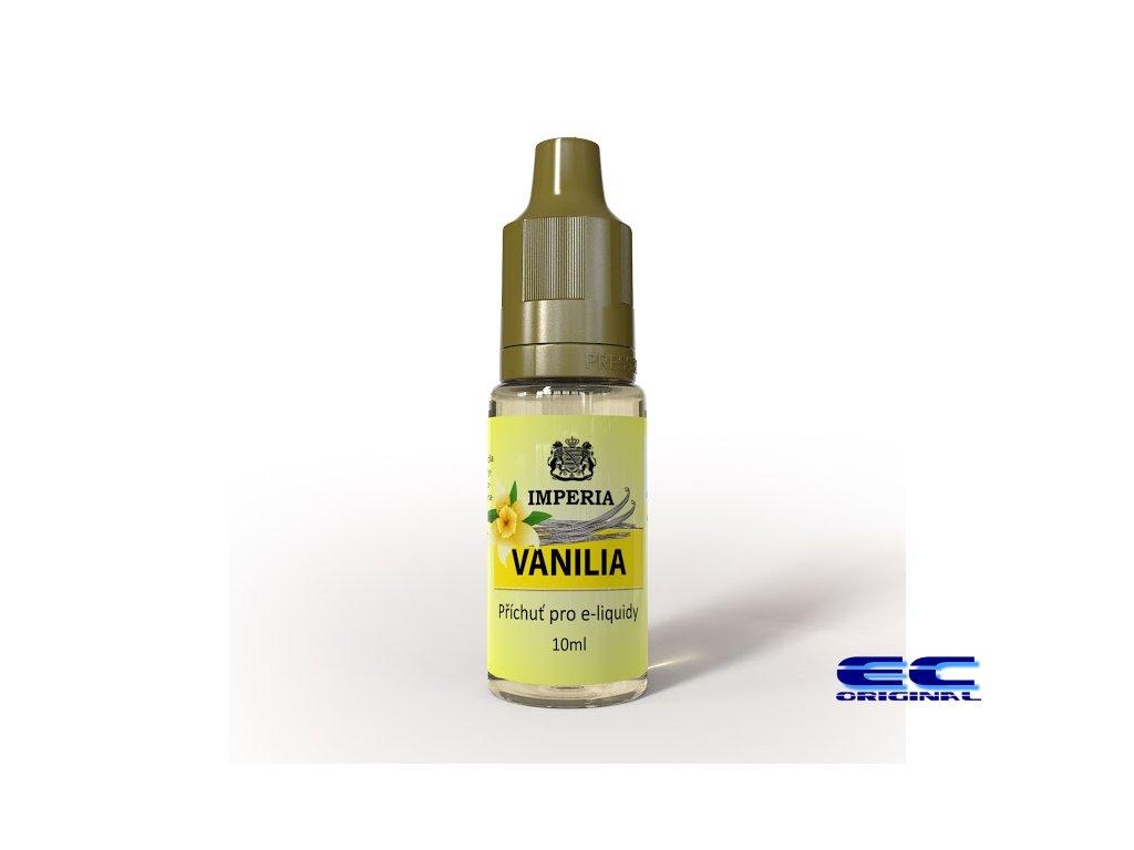IMPERIA - Příchuť - Vanilia - 10ml