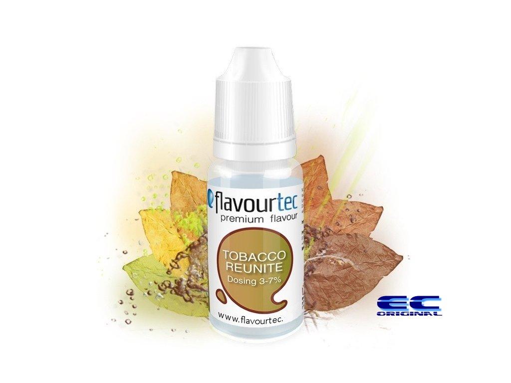 Flavourtec - Příchuť - Tobacco Reunite (Směs tabáků) - 10ml