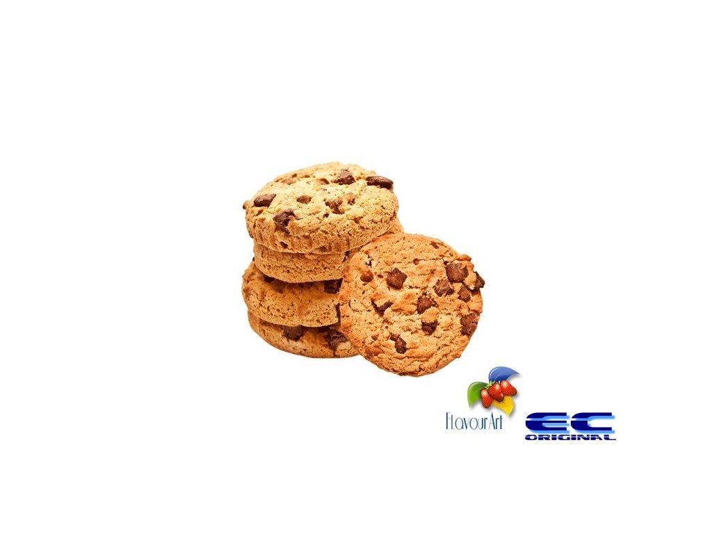 Sušenka (Cookie) - Příchuť Flavour Art