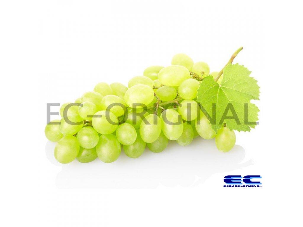 Hroznové víno bílé (Grape white) - Příchuť Flavour Art