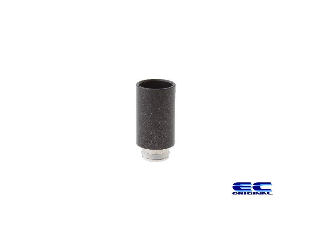 Náustek 510 Nerez / černý