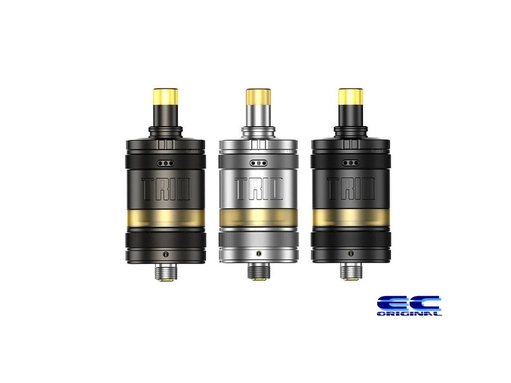ZQ VAPOR trio all