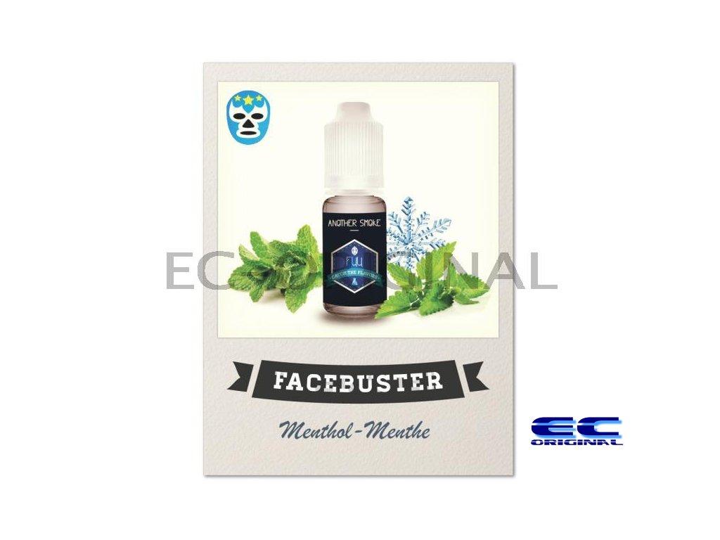 Facebuster - příchuť The Fuu