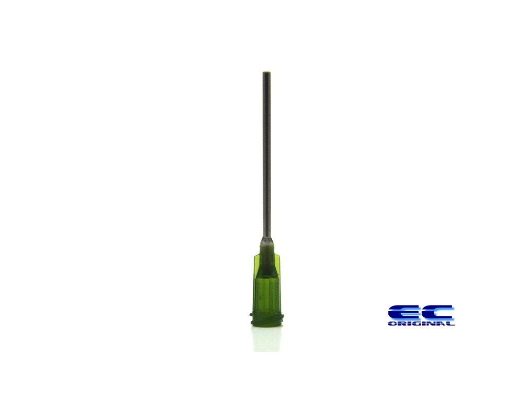 Tupá jehla - dávkovací G14 - 55mm