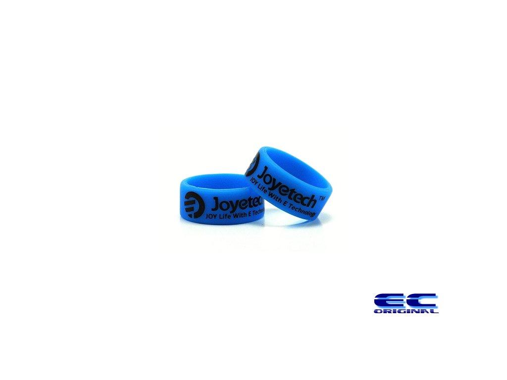 Dekorativní kroužek velký Joyetech modrý