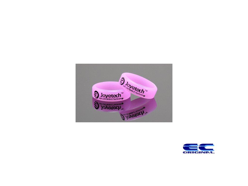 Dekorativní kroužek velký Joyetech fialový Lumino