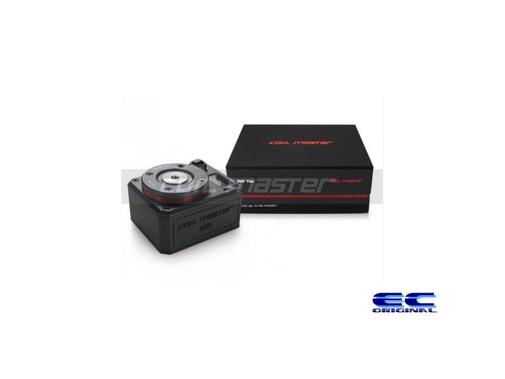 Digitální univerzální tester COIL MASTER 521TAB