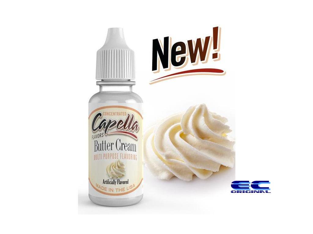 Máslový krém (Butter Cream) - Příchuť Capella Flavors