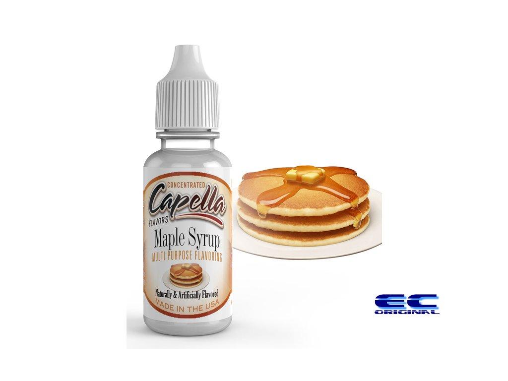 Javorový sirup (Maple (Pancake) Syrup) - Příchuť Capella Flavors
